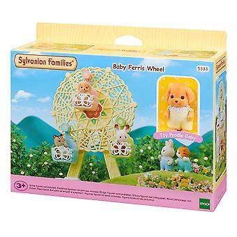 Sylvanian Families 5333 Baby Ferris Wheel