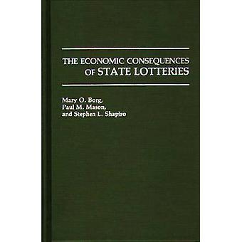 De economische gevolgen van de staat loterijen door Borg & Mary O.