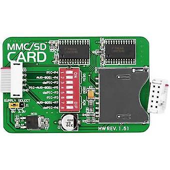 MikroElektronika MIKROE-3 Utviklingsråd