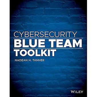 Ciberseguridad Blue Team Toolkit
