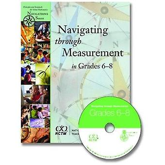 Navigating Through Measurement in Grades 6-8 by George W. Bright - Pa
