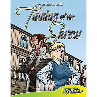The Taming of the Shrew by Vincent Goodwin - William Shakespeare - Ch