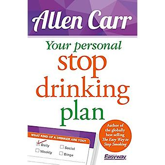 Your Personal Stop Drinking Plan - The Revolutionary Method for Quitti