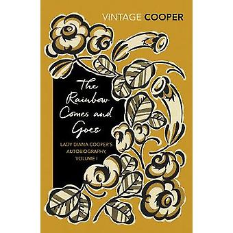 The Rainbow Comes and Goes by Diana Cooper - 9781784873035 Book
