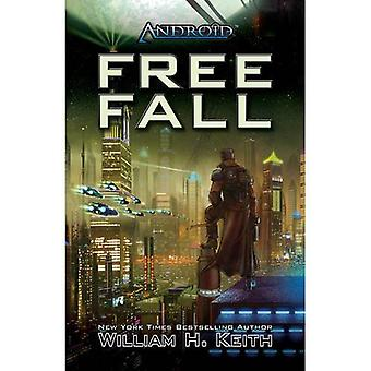 Free Fall Android Novel Book