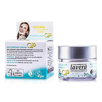 Lavera Basis Sensitiv Moisturizing Cream Q10 - 50ml/1.6oz