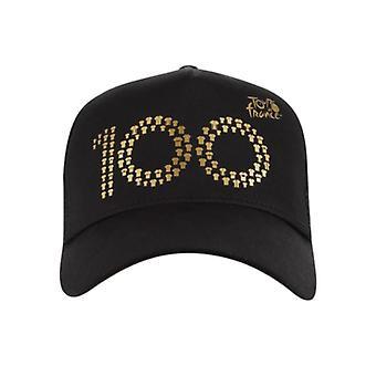 Tour de France 100 Years Trucker Cap | Black | 2019 | Adult