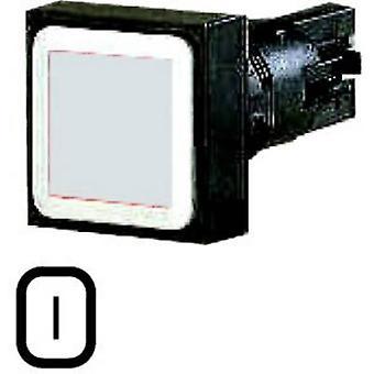 Eaton Q25D-WS Pushbutton Bianco 1 pc(i)