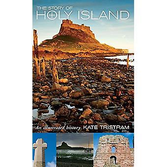 Historien om Holy Island - en illustrerad historia av Kate Tristrams - 9