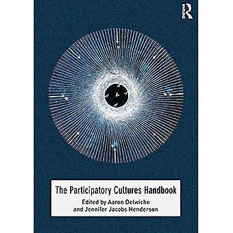 Het handboek Participatory culturen