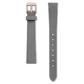 Mujer Piel Complementos ROSEFIELD SMALL EDIT STRAPS 26GR-S157