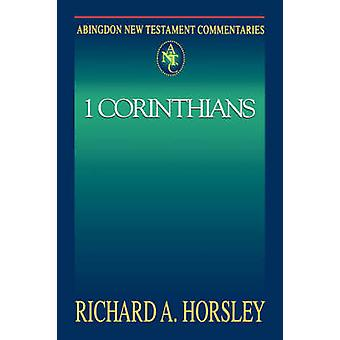 Corinthians by Richard A. Horsley - 9780687058389 Book