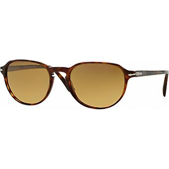 Persol 3053S Polarized Degraded Brown Scale