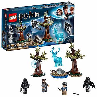 LEGO Harry Potter, Expecto Patronum