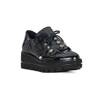 Callaghan rock negro shoes