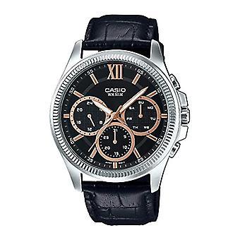 Casio Clock Man Ref. MTP-E315L-1AVDF (A1356)