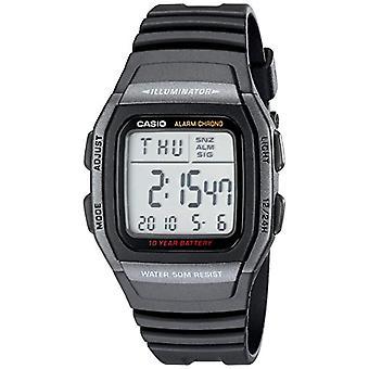 Casio Clock Man Ref. W96H-1BV