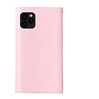 iDeal of Sweden Mayfair Clutch for iPhone 11 Pro Max-Pink