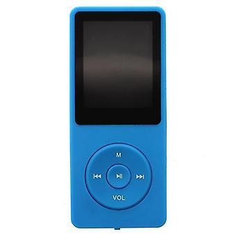 Trendy MP3-afspiller med LCD-skærm