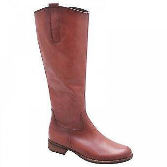 Gabor Brook-s-tan Riding Style Long Boot
