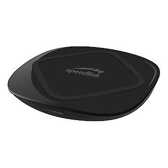 Speedlink 10 Pecos Wireless Charger Black (SL-690401-BK)