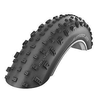 SCHWALBE bicycle tire Jumbo Jim PSC / / all sizes