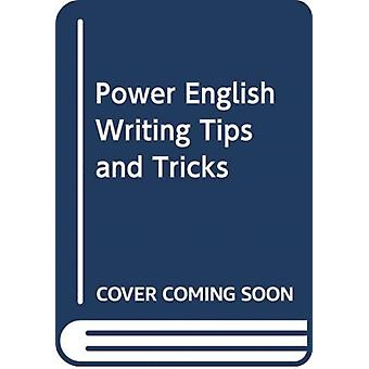 Power English Writing Tips And Tricks