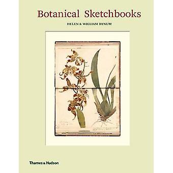 Botanische schetsboeken van William Bynum