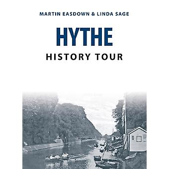 Hythe History Tour door Martin Easdown