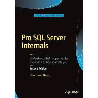 Pro SQL Server Internals by Korotkevitch & Dmitri