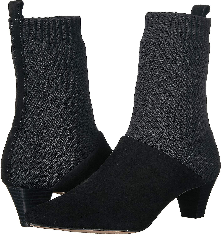 Splendid Kobiety's Nuria Mid Calf Boot