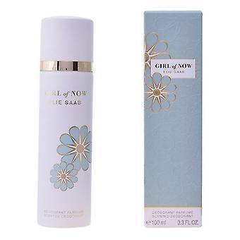 Spray Desodorante Chica de Ahora Elie Saab (100 ml)