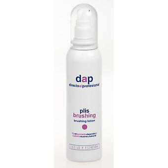 DAP Plis borstelen (Health & Beauty , Personal Care , Hair Care , Hair Styling Products)