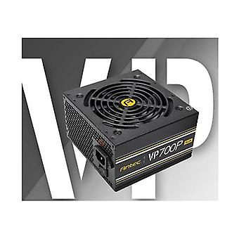 Antec Vp700 Plus 700W Psu 120Mm Silent Fan Plus 2019 Version