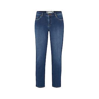 Weiße Sachen Freundin Frauen Jeans