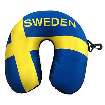 Neck pillow Microfiber Sweden Sweden