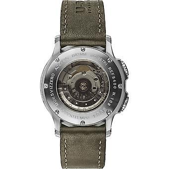 U-Boat 8400 1938 Doppiotempo Special Edition Wristwatch