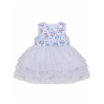 The Essential One Girls Special Occasion Blinky Bunny Tutu Dress