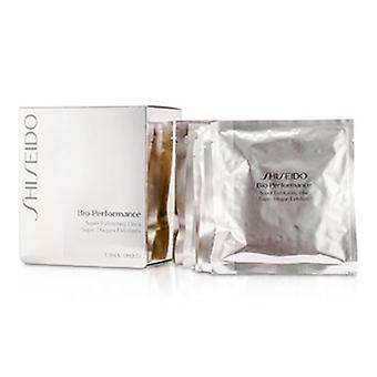 Shiseido Bio Performance Peeling Discs 8Discs