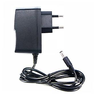 Stuff Certified® European EU Plug Wall Charger Charger DC Power For TV Box
