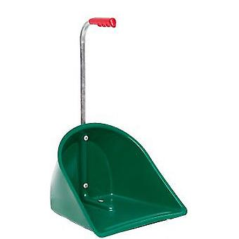 Stubbs Dustpan with Rake (58X36X32) S45 (Horses , Stable , Stable Tools , Pickers)