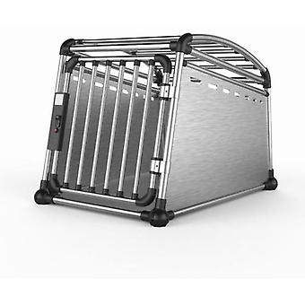 AFP Aluminum Cage Travel Dog M (Dogs , Transport & Travel , Cages)