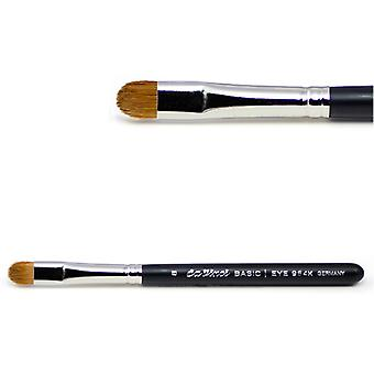Lip Brush mit russischen rotes Haar Sable 964K-8