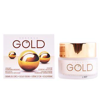 Ruokavalio esteettinen kultaa pohjimmiltaan Gold kerma Spf15 50 Ml naisten