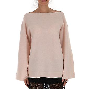 3.1 Phillip Lim 7153lvlli838 Femmes-apos;s Pull en laine rose