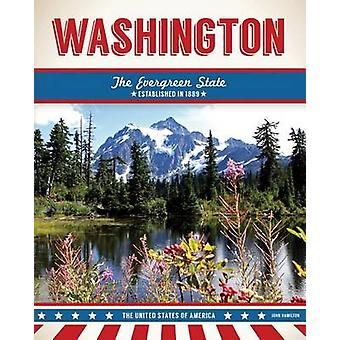 Washington by John Hamilton - 9781680783506 Book