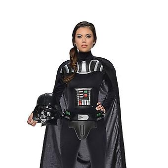 Darth Vader Female. Size : Extra Small