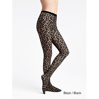 Wolford Leo Patterned Tights