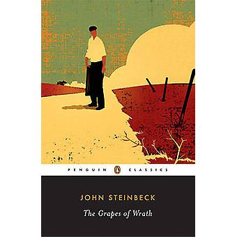The Grapes of Wrath by John Steinbeck - Robert Demott - 9781417747818