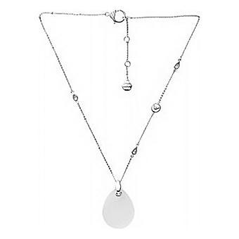 Ladies'Pendant Armani EG2870040 (45 cm) (45 cm)